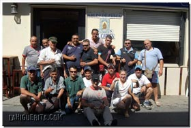 Concurso de Pesca 2010