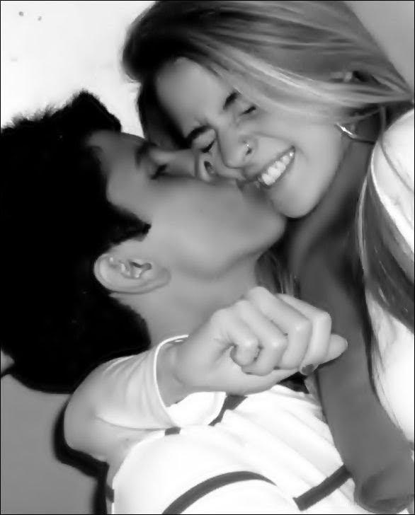 Novas Fotos Fakes Post De Namorados Amigas Na