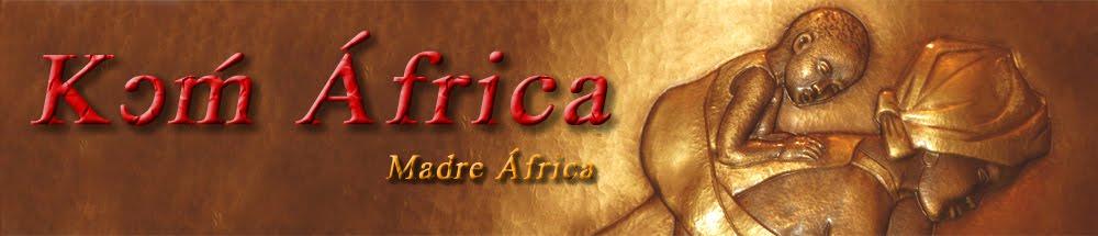 Kom Africa