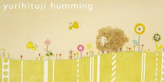 yurihituji humming
