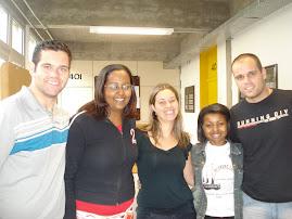 Grupo EDUTEC no Mini-Curso de Ontologias (EREBDSul 2009)