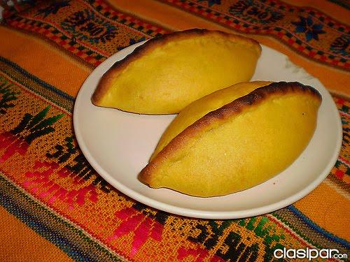 empanadas de queso bolivianas - photo #16