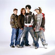 Tokio Hotel 2005 - Taringa