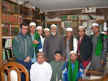 al-Muhaddith Syeikh Mahmud Said Mamduh