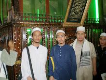 Makam Sidi Abdul Wahab Sya'rani
