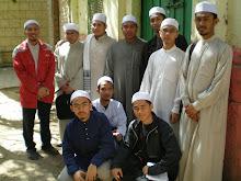 Makam Syeikh Ibrahim Baijuri
