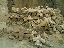 Makam Sultanul 'Ulama' Syeikh 'Izuddin Abdul Salam