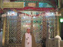 Sidi Ali Zainal Abidin Bin Saidina Husain