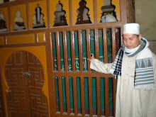 Makam Imam Ramli