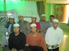 Makam Syeikh Mutawalli as-Sya'rowi