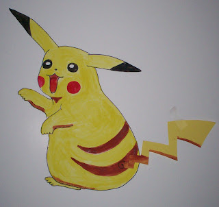 photo of Pika Chu by SnaggleTooth 2008