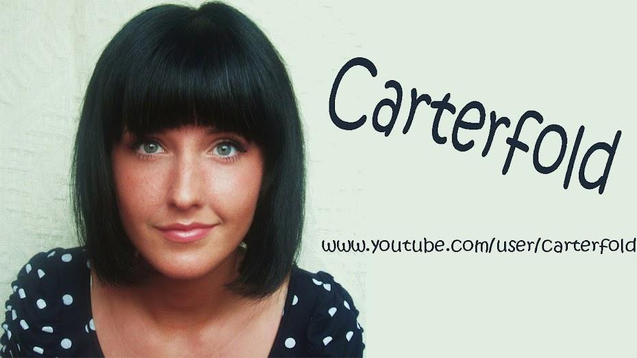 Blog o urodzie by Carterfold