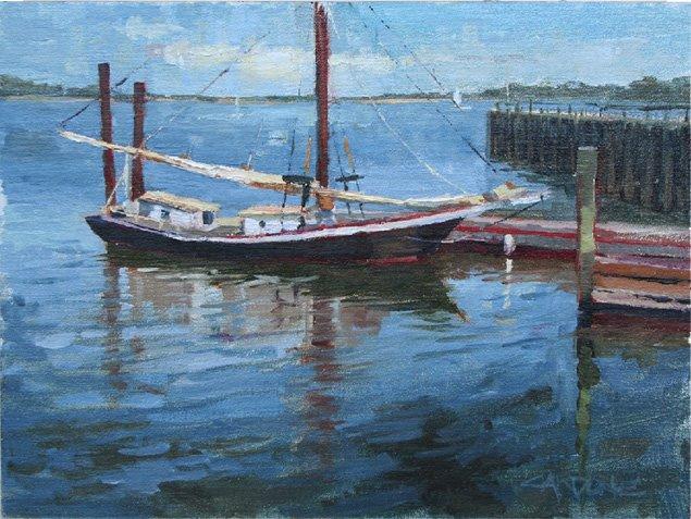 """""""Oyster Bay"""" NY"""