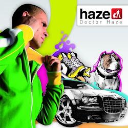 """Doctor Haze"" ya a la venta!"
