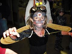 Masquerade 2008