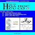 Bộ sách Bài tập Hóa học hữu cơ - Tải ngay