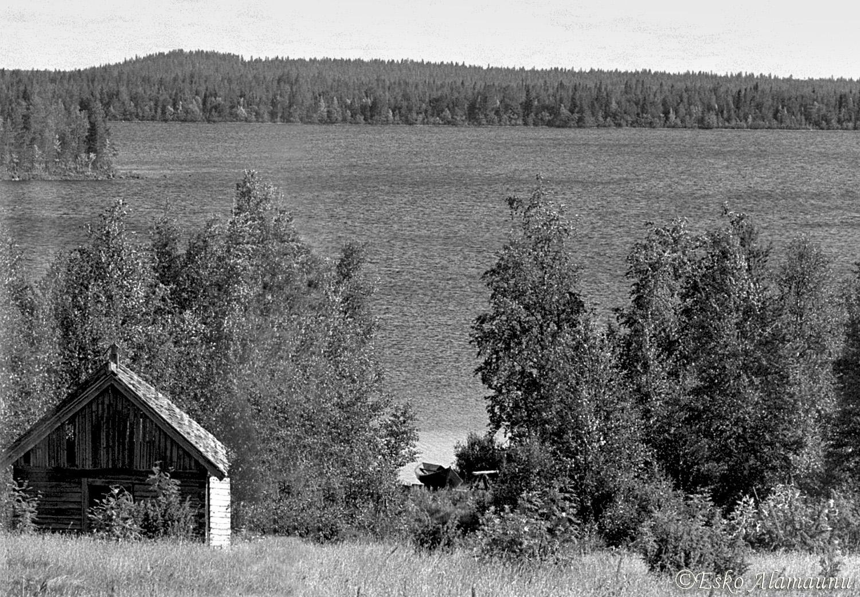 Barentsin merellä
