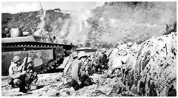 an overview of the battle of okinawa The battle of okinawa started on 23 march 1945 with all major combat operations  ending on 23 june 1945 the island of okinawa is located approximately 350.