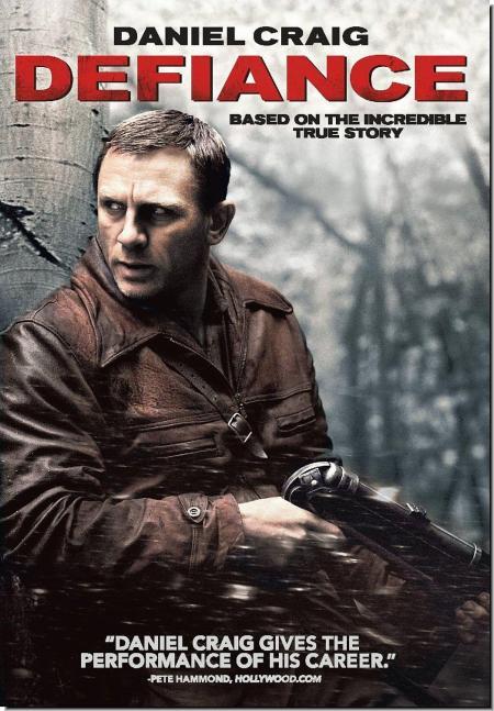 History world war 2 best war films defiance