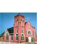 First Christian Church - London, Kentucky