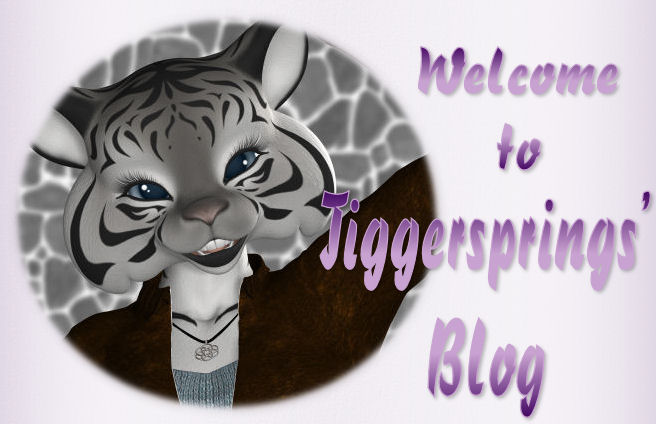 tiggersprings' blog