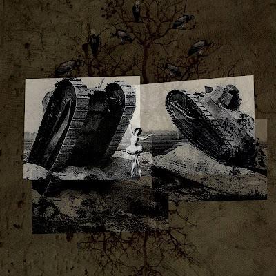 L'Echelle De Mohs / Solar Skeletons - Untitled
