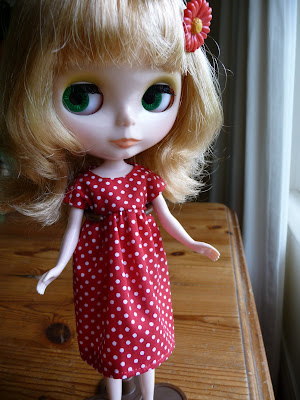 Knitting Pattern Central Amy Doll : BLYTHE DOLL FREE KNITTING PATTERNS - VERY SIMPLE FREE ...