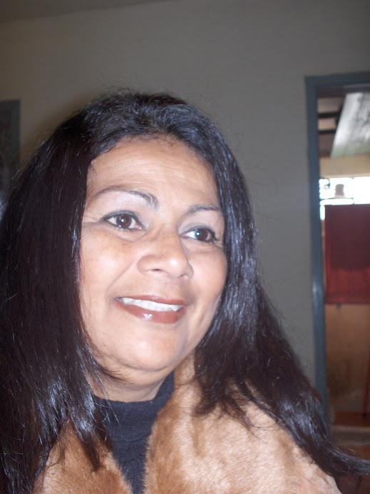 professora nilcea carioca