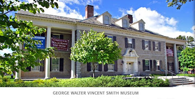George Walter Vincent Smith Art Museum