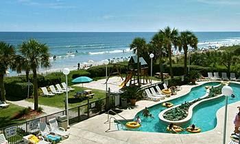 Myrtle Beach hotel