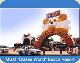 MGM DIZZEE WORLD