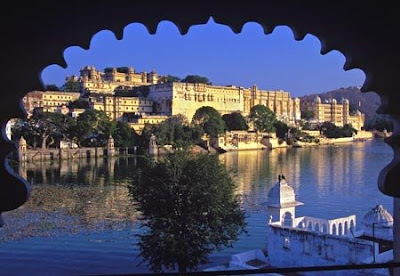 Udaipur World Best Tourist Spot