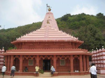 Ganpathi Temple, Ratnagiri, Mumbai