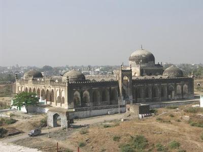Gulbarga in Karnataka