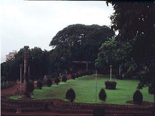 Hanging Garden, Mumbai