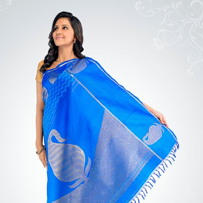 RMKV Silk Saree designs