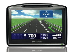 tom tom Descargar TomTom Mobile 7 para Celulares
