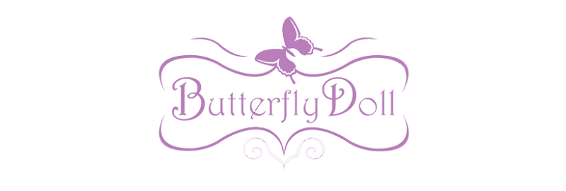 Butterfly Doll Blog
