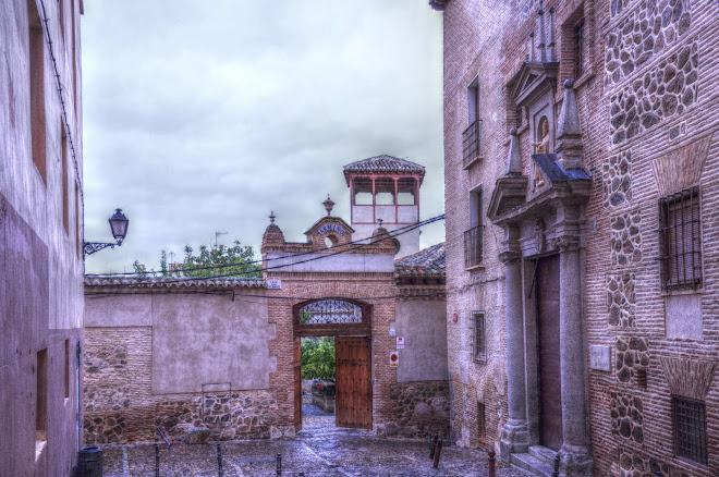 CASA DEL ARMIÑO Y CONVENTO DE SAN CLEMENTE