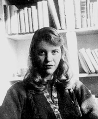 critical response to the rival by sylvia plath