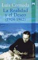Homenaje a Luis Cernuda