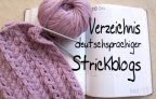Strickblogs