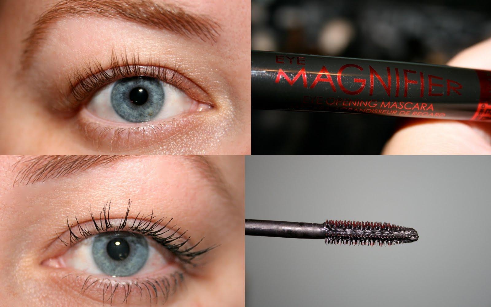 Rimmel Eye Magnifier Mascara hd pictures