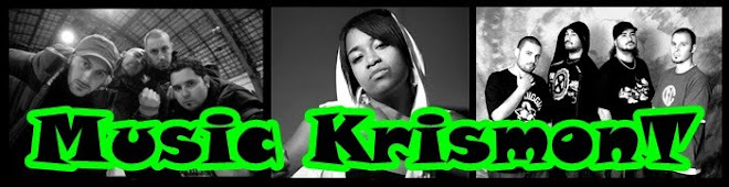 Music KrismonT