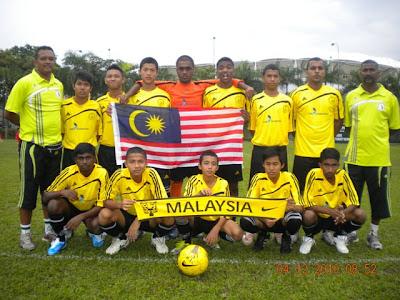 CIMB-YFA U16