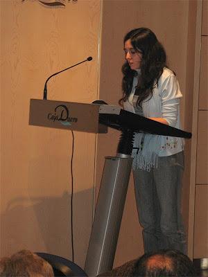 Cristina Gallego Palomo