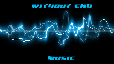 Without End Music