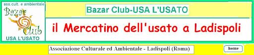 Bazar Club Usa L'Usato Ladispoli