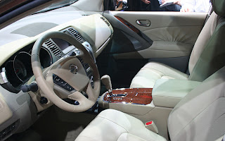 2012 Nissan Murano Review And Prices