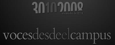 Voces desde el campus - Facultad de Comunicación, Universidad de Navarra